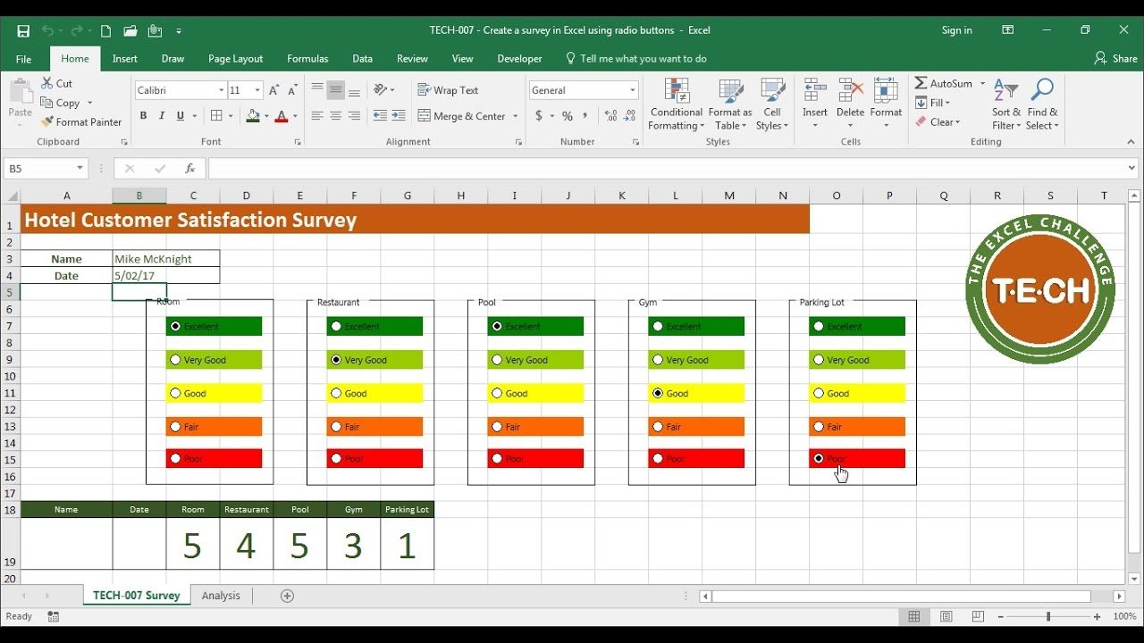 Pin by The Excel Challenge on The Excel Challenge Create