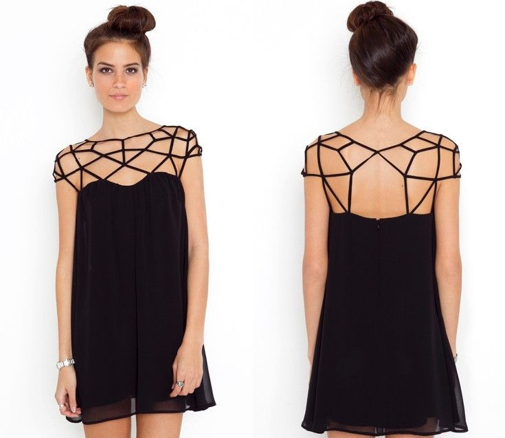 1000  images about Little Black Dress on Pinterest  Vegas outfits ...