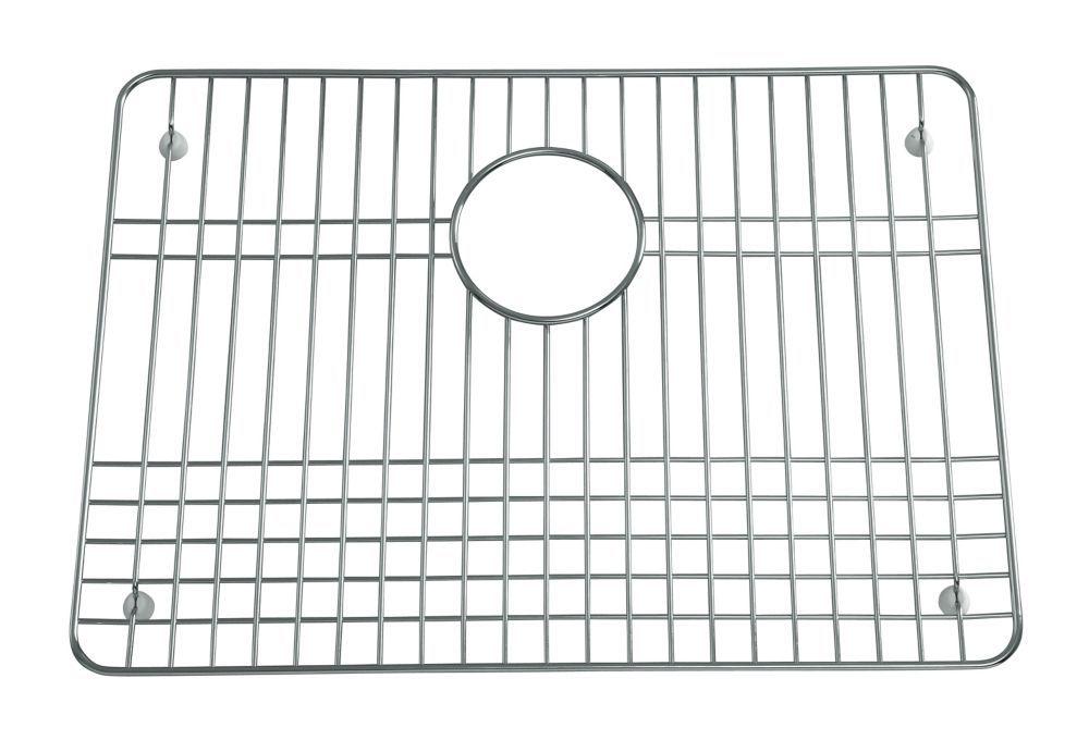 Bottom Basin Rack Fits 21 1 4 Inch X 15 3 4 Inch Basins In