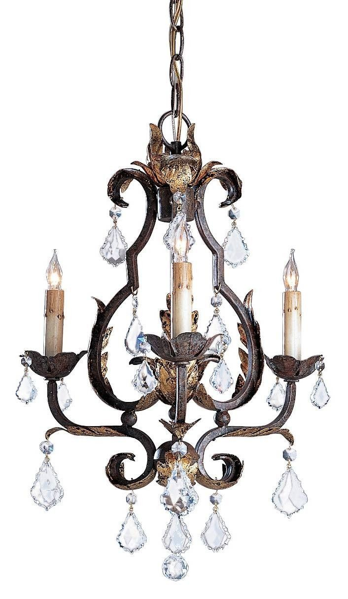 Currey company tuscan chandelier small chandeliers iron work and currey company tuscan chandelier small arubaitofo Images
