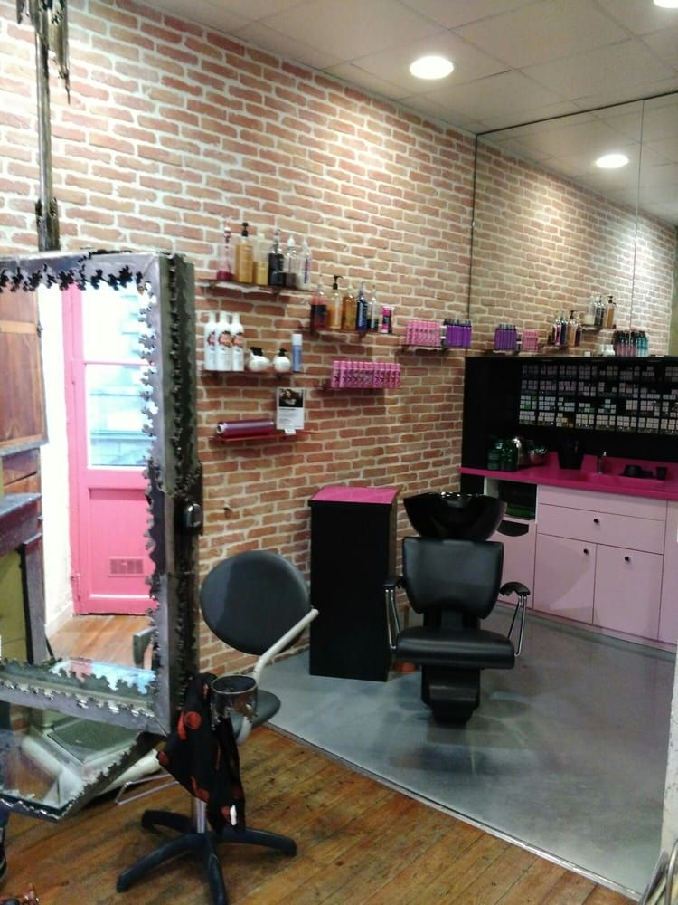 Pin On Salons