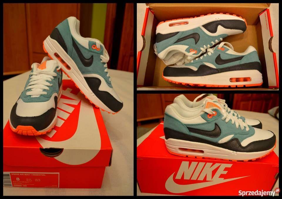 Www Sprzedajemy Pl Pilnie Sprzedam Air Maxy Saucony Sneaker Sneakers Shoes