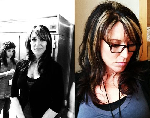 Gemma Teller Hair Tend To Play Characters That Have A Lot Of Costume