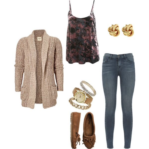 """Comfy and Cozy"" by stylishabbyblog on Polyvore"
