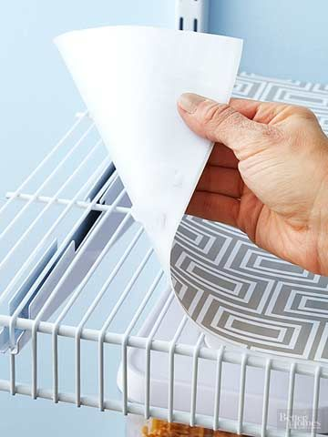 How to Organize a Kitchen Pantry #kitchenpantryorganization