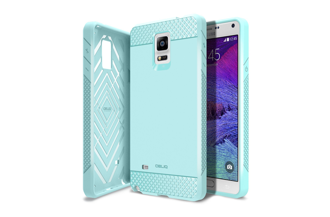 This Is The Best Galaxy Note 4 Case