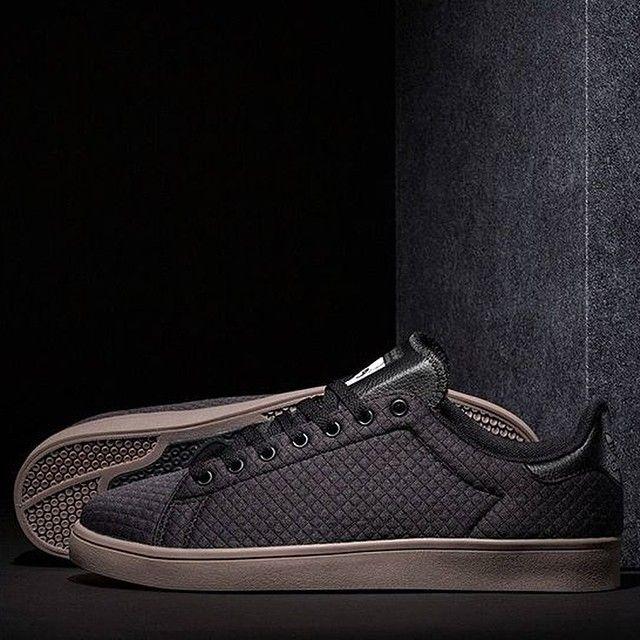 Adidas Stan Smith Vulc Carbon / Core