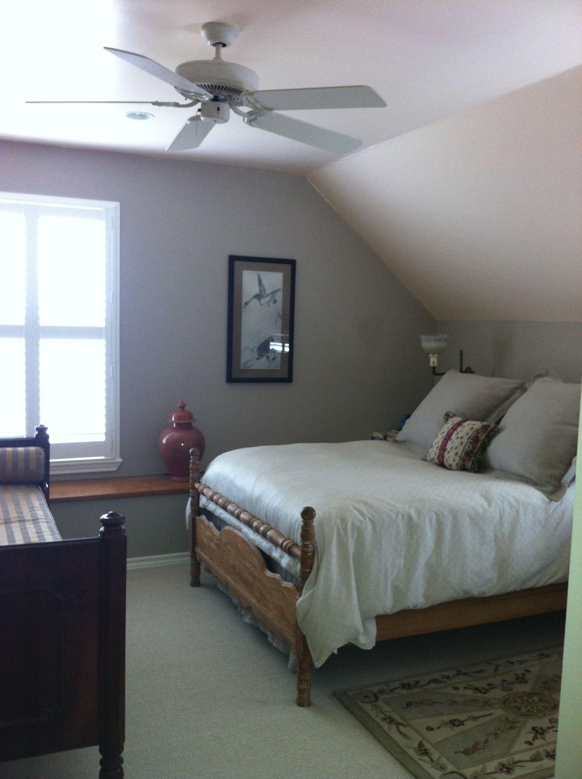 Upstairs bedroom in 2019 | Traditional bedroom decor ...
