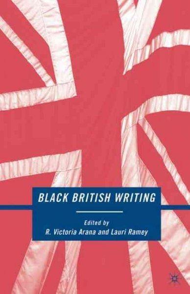 British Writing
