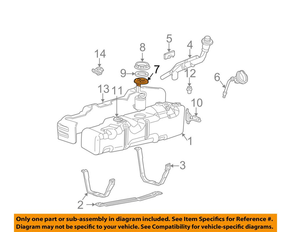 small resolution of  sponsored ebay ford 3c3z 9h307 gd fps 390 genuine oem f250