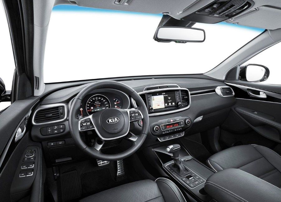 2020 Kia Sorento Preview Price And Availability Kia Sorento