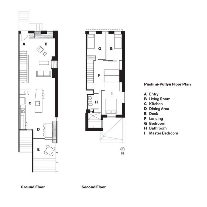 History stays alive in this brooklyn home dwell for Dwell small house plans