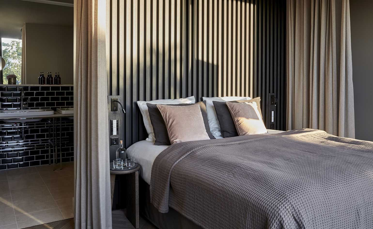 mauritzhof hotel m nster germany urban planning restoration and scale. Black Bedroom Furniture Sets. Home Design Ideas