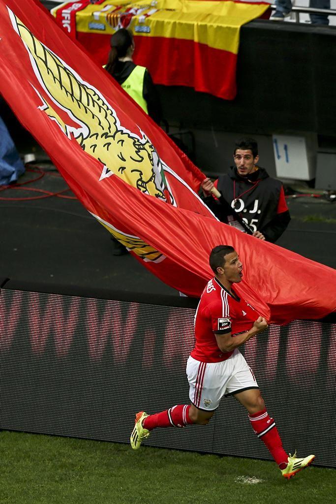 Pin Em Benfica Sempre