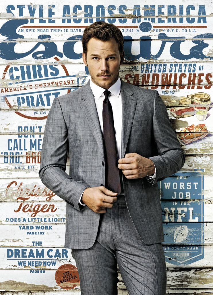 Esquire Back Issue September 2014 (Digital) in 2020