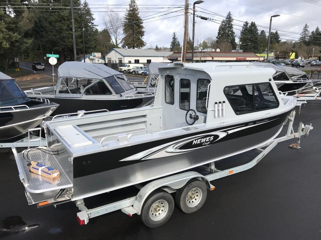 Clemens Marina Portland And Eugene Oregon Hewescraft North River Smoker Craft Alumaweld Northwest Boats Pro Aluminum Fishing Boats Offshore Boats Boat