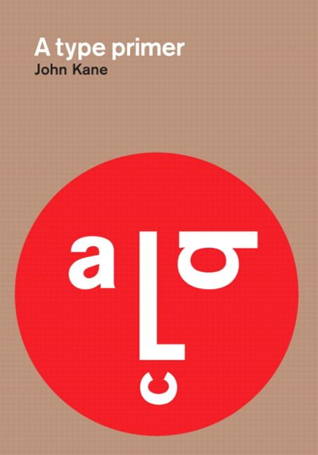 How to teach yourself graphic design: A type primer, John Kane