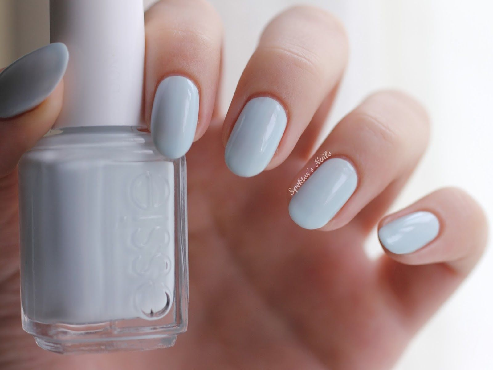 Spektor\'s Nails: Essie - Find me an Oasis (US) | Nails | Pinterest ...