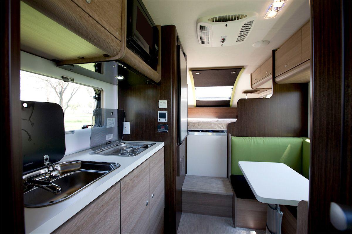 2016 Cirrus 800 Truck camper, Camper, Slide in camper