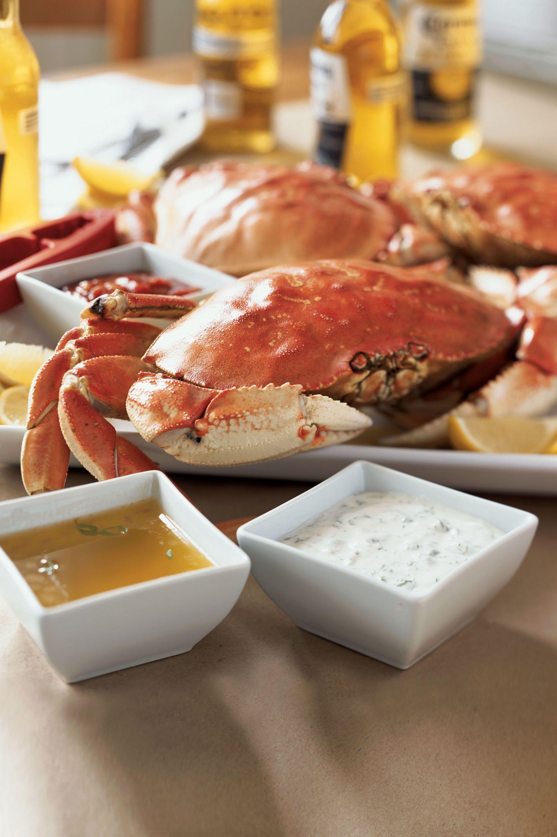 39 Mouth Watering Crab Recipes Crab Recipes Dungeness Crab Recipes Cooking Dungeness Crab
