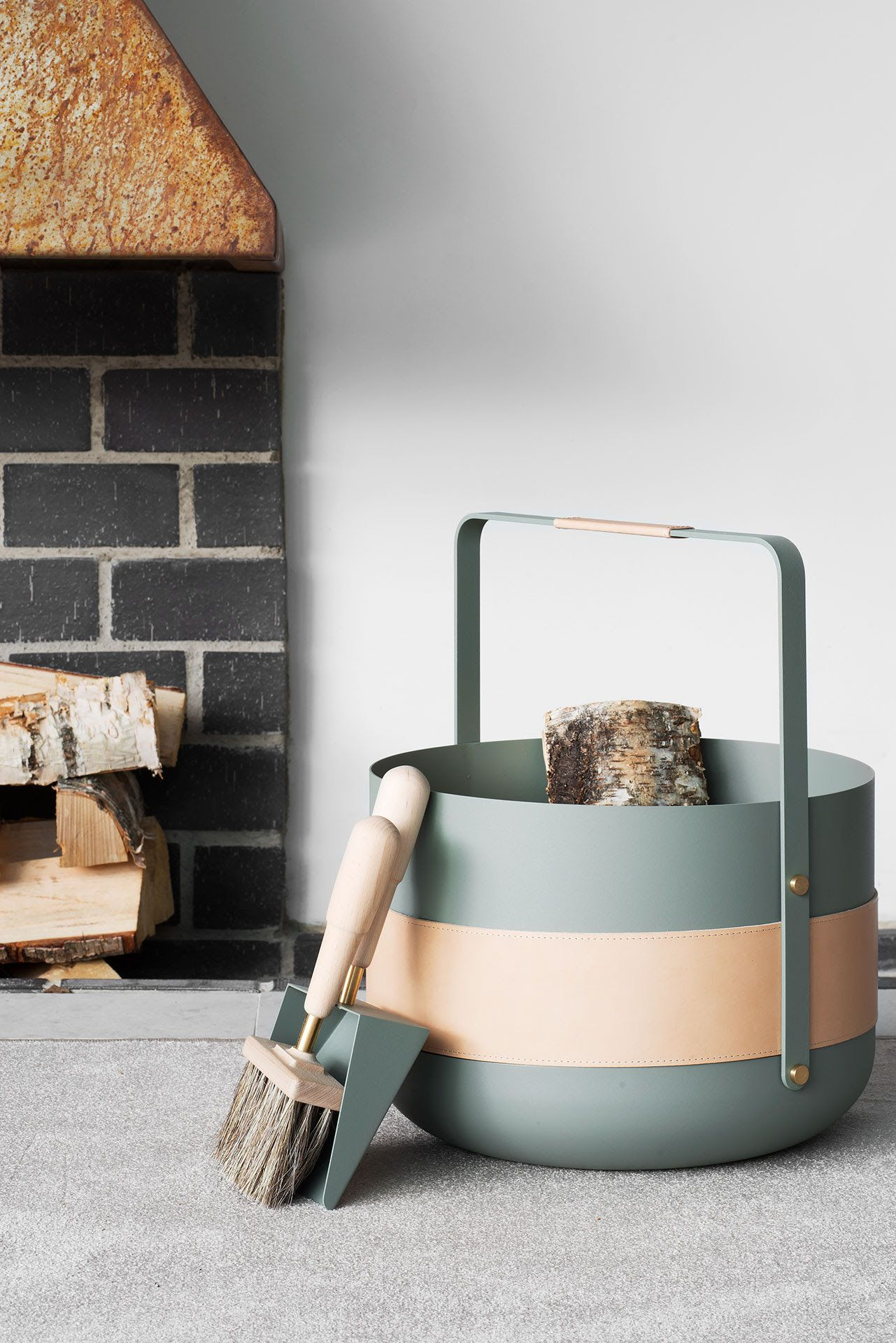 keep warm with the eldvarm collection swedish brands fireplace