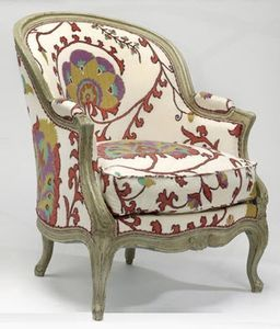 fauteuil berg re gondole boulard rubelli taillardat tapestry ideas for my berg re marquise. Black Bedroom Furniture Sets. Home Design Ideas