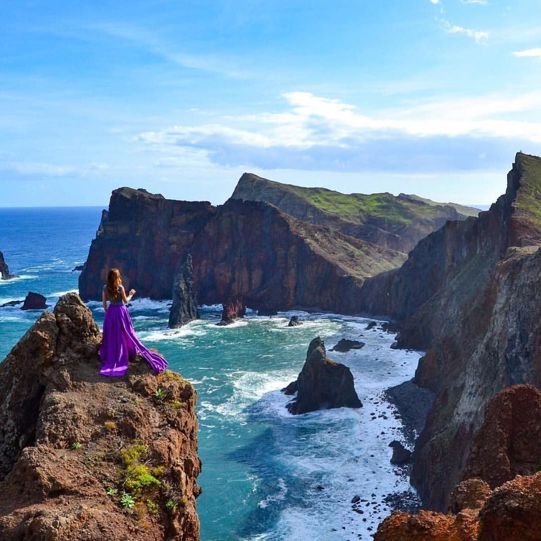 @palm_tree_lily is Not Lost  in Madeira #sheisnotlost http://ift.tt/2gqZ3B0