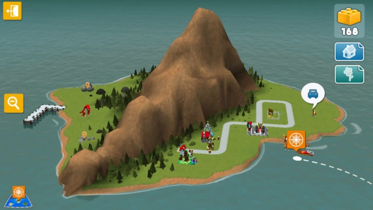 Lego Creator Islands Gameplay Andriodios Part 3 Lego Games For