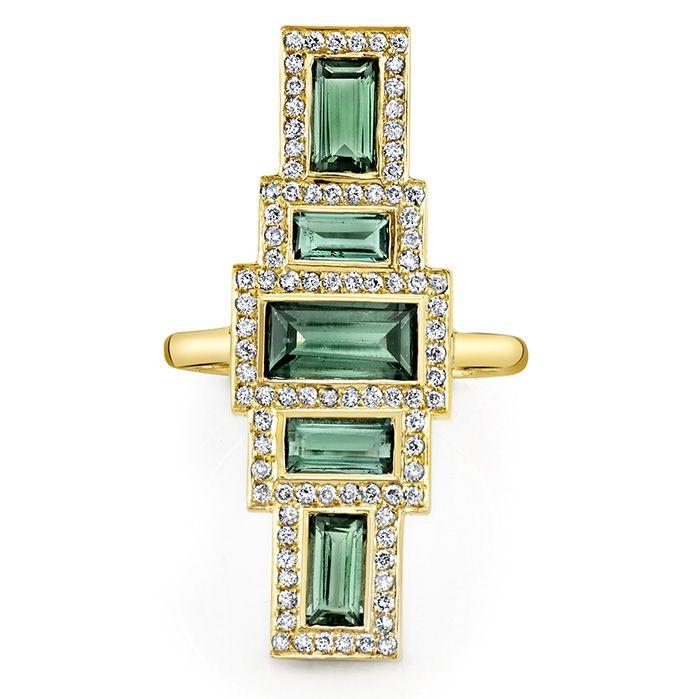 Ring by Jill Hoffmeister