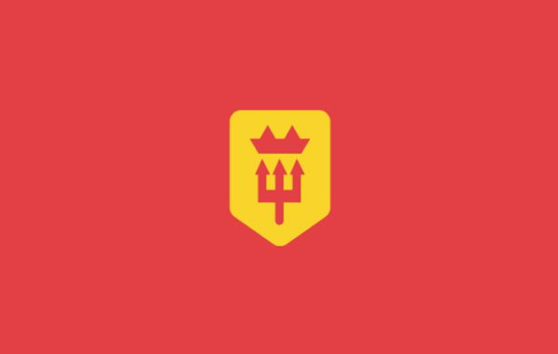 Manchester United Football Logo Manchester United Logo Soccer Logo