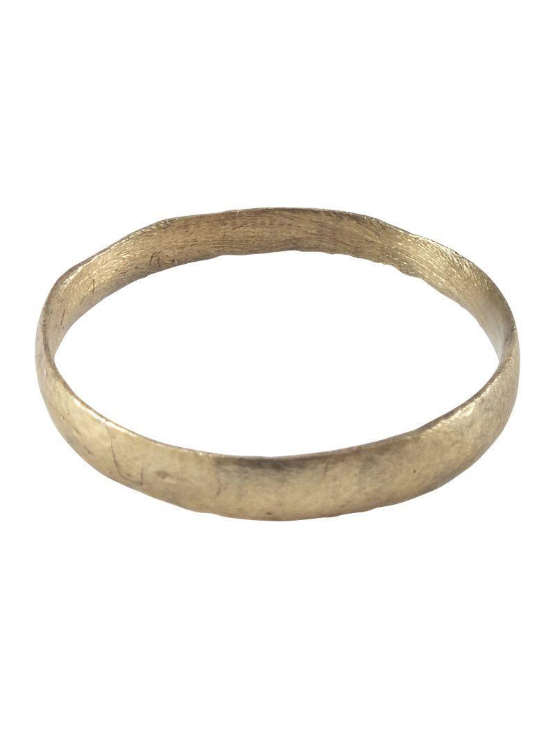 viking wedding bands Ancient viking wedding band c ad