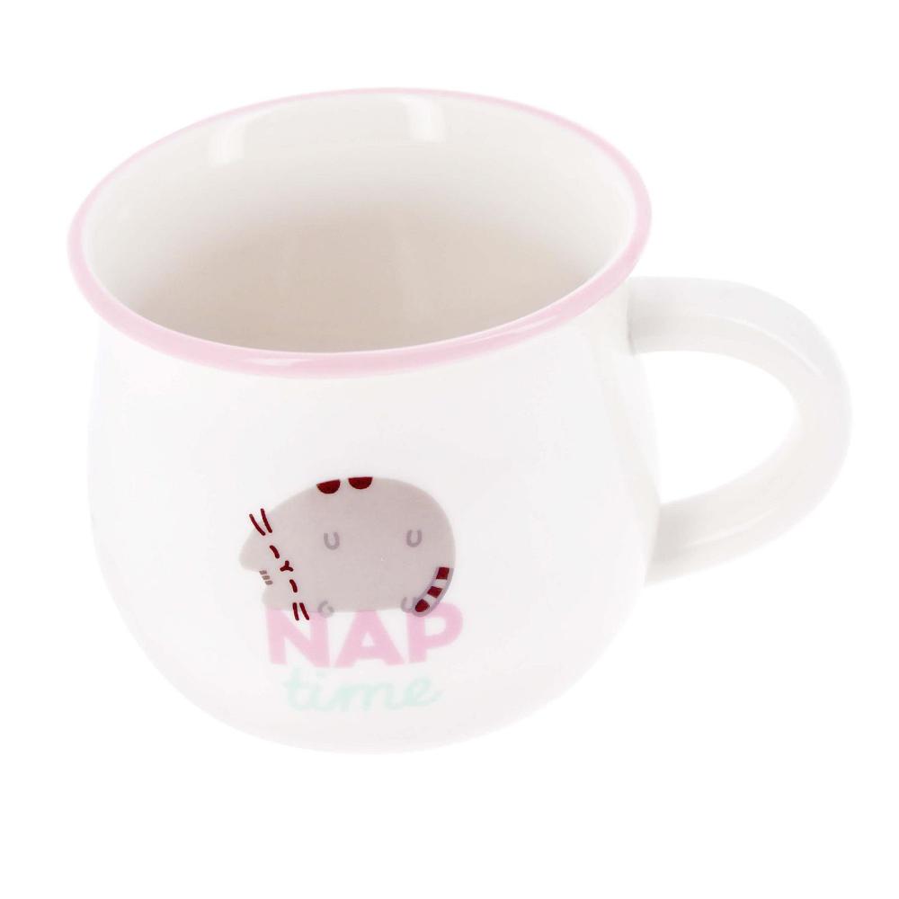 Pushen Cat Ceramiczny Kubek Kociolek Sklep Silvermet Eu In 2020 Glassware Mugs Pusheen