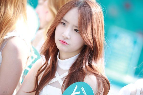 Fans Claim That This Idol S Is The Prettiest Rookie Main Vocalist Cosmic Girls Vocalist Pretty
