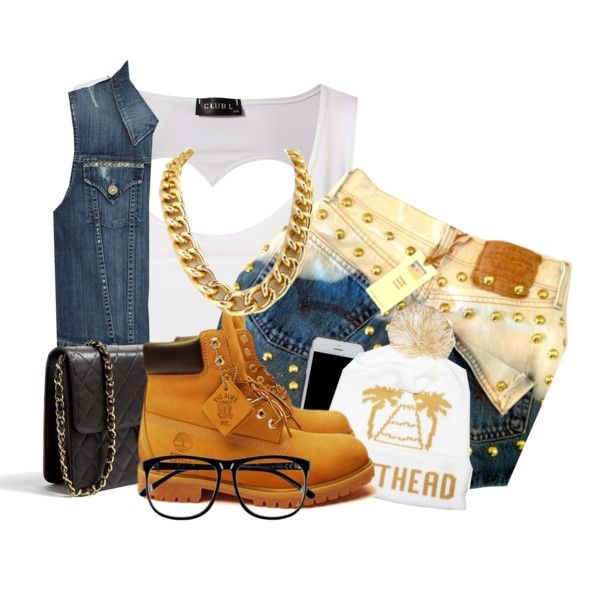 """""""Thug life"""" by mindless-sweetheart on Polyvore"""