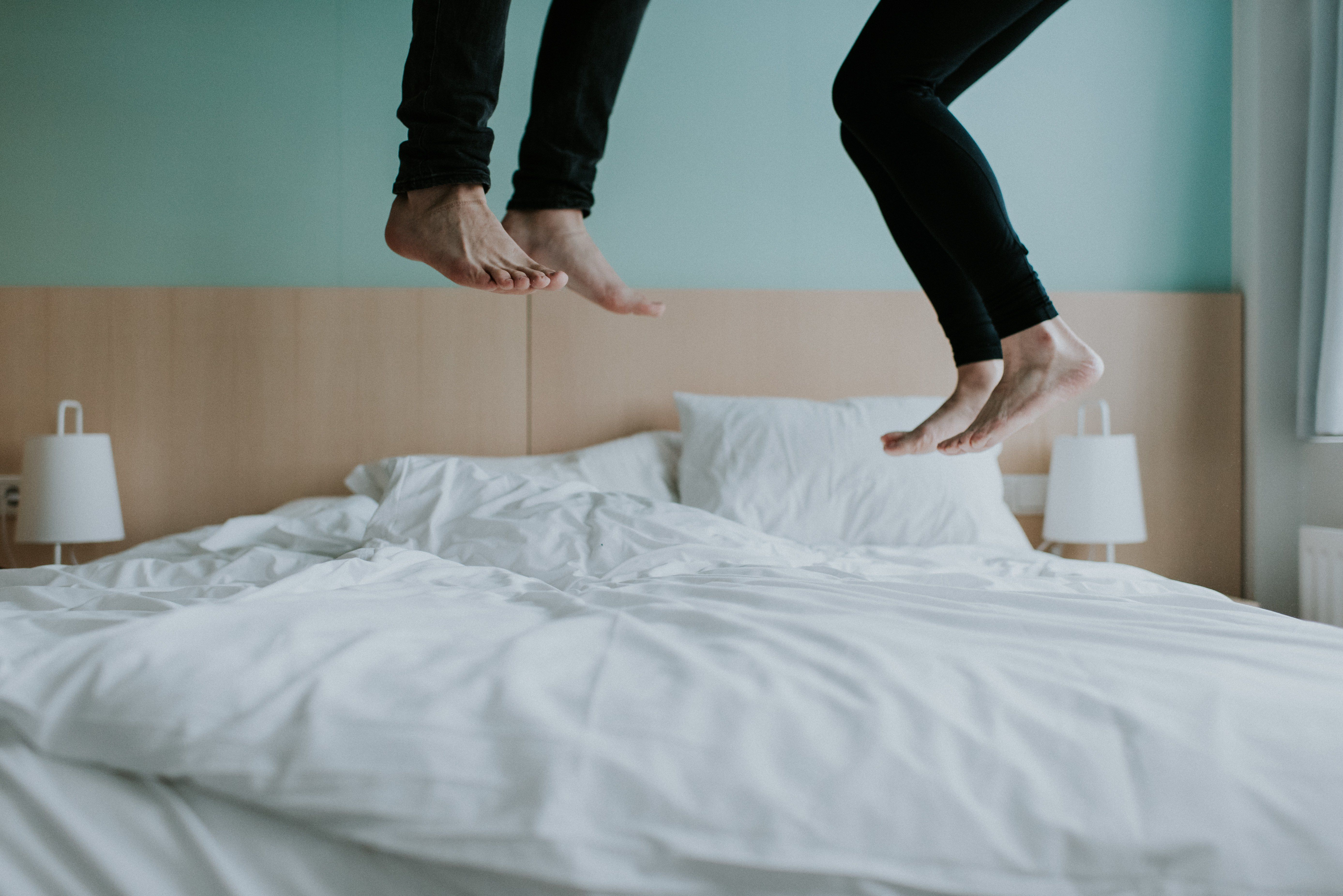 5 Undeniable Benefits of Living Together Before You Tie the