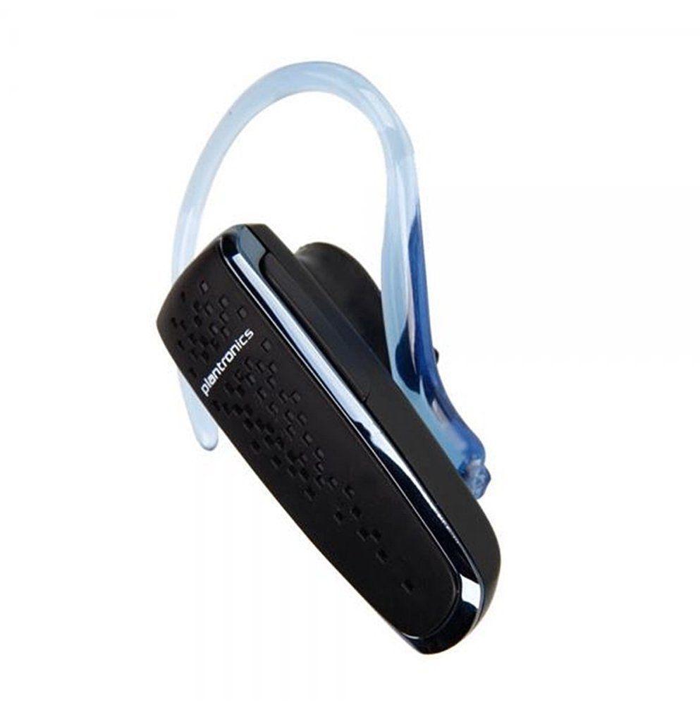 New Plantronics M50 Universal Bluetooth Headset With Noise Reduction Black 17229135994 Ebay Plantronics Bluetooth Headset Black