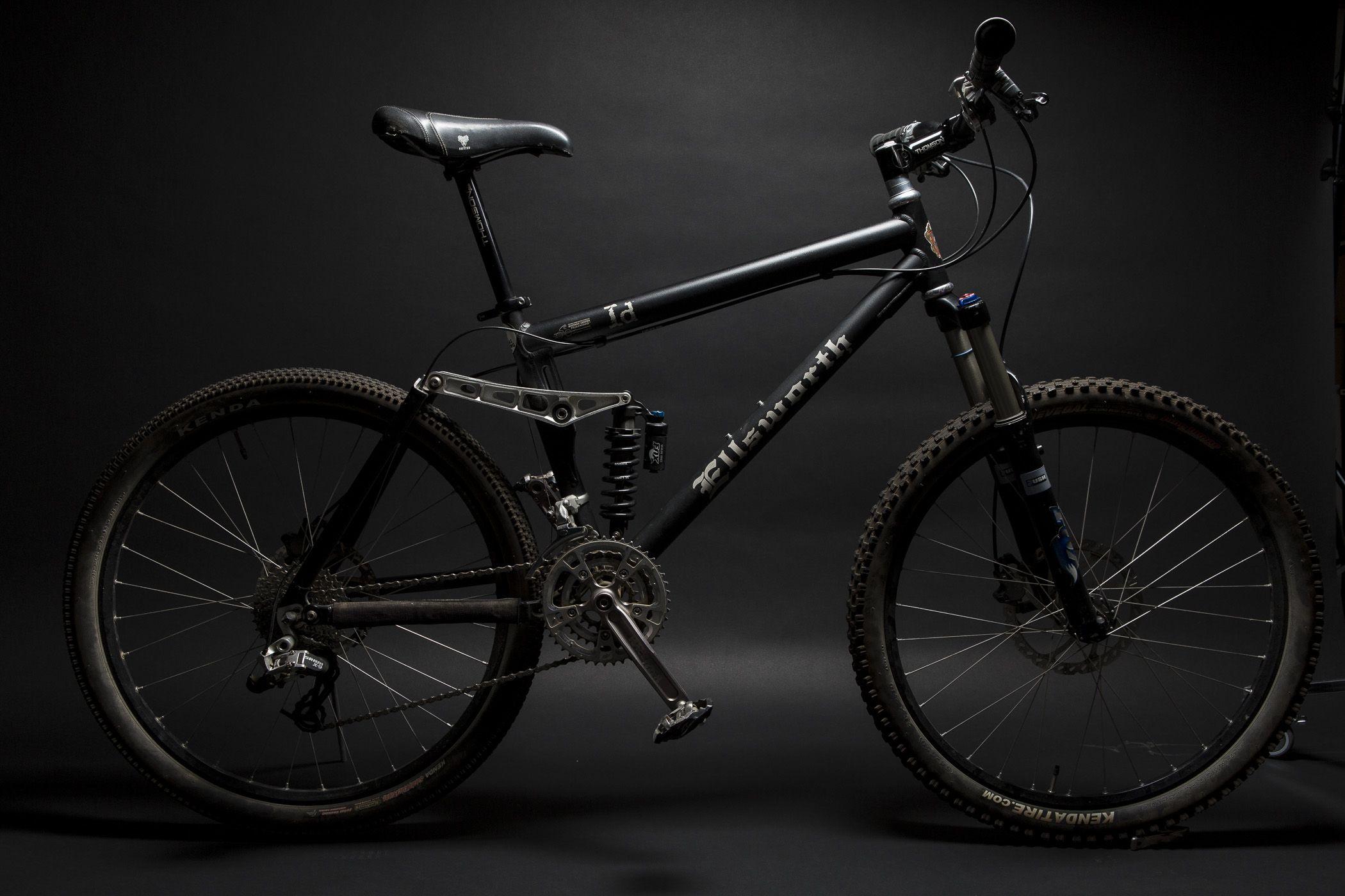 Kent Thruster Kz2600 Dual Suspension Mountain Bike Review Dual