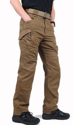 Urban Tactical Casual Pants 2014 Mens Male Sports Pants