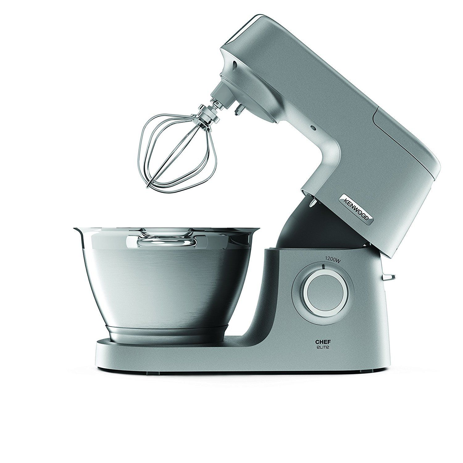 More About Food Processors & Mixers