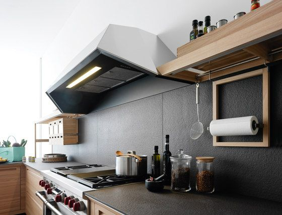 Sine Tempore by Valcucine | Product | 관심 | Pinterest | Architecture