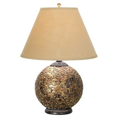 i pinned this kathy ireland garden table lamp from the refined