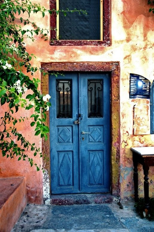 Santorini Greece Charleston Outdoors Magazinecharleston Outdoors