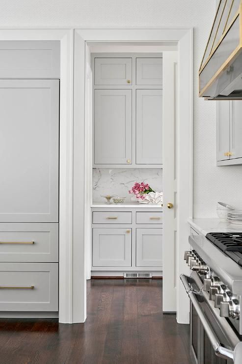 Pin By Bianca On Kitchen Cabinetry Design Kitchen Inspirations