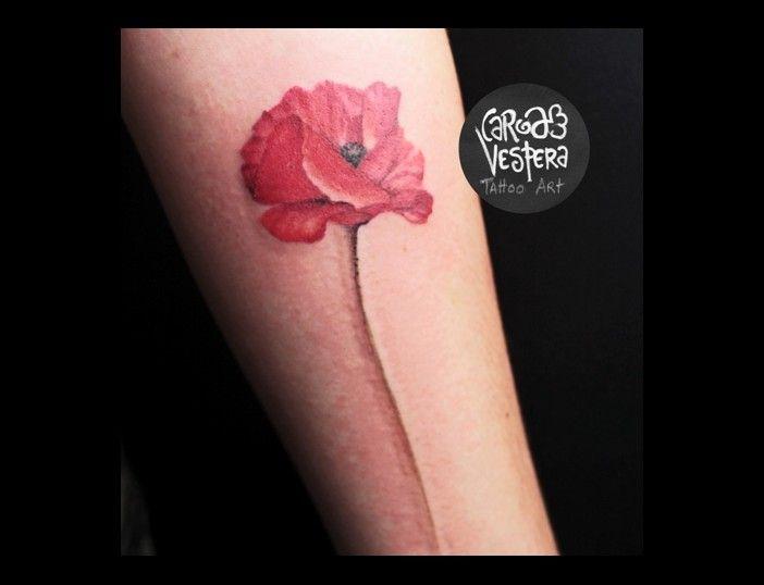 tatouage watercolor coquelicot recherche google tatouages pinterest coquelicots. Black Bedroom Furniture Sets. Home Design Ideas