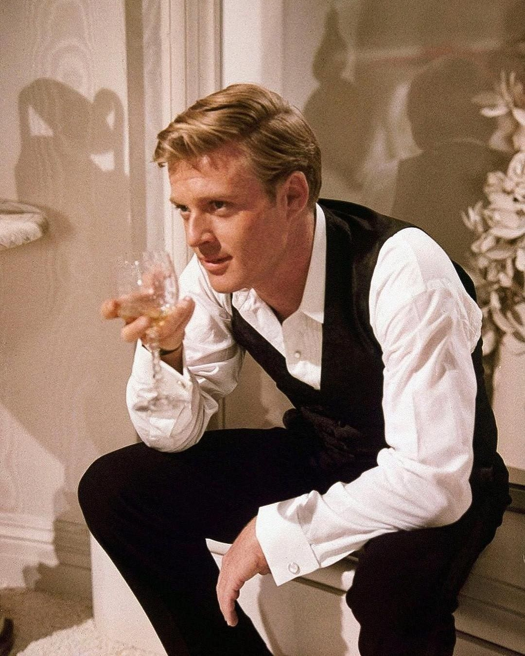 Robert Redford in 1956 | Actor, Robert redford, Richard gere