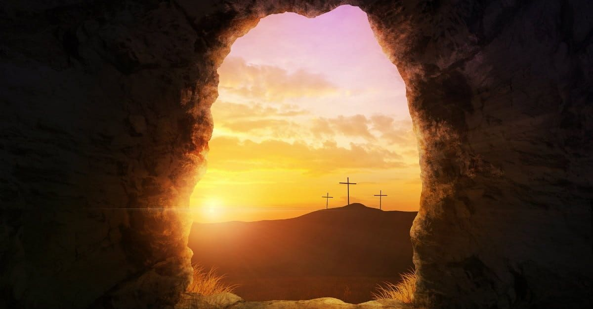 10 Things We Should Know About What Happened On Easter Sunday Morning Empty Tomb Jesus Resurrection Jesus