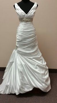 Sottero & Midgley Adorae Louise Wedding Dress $419