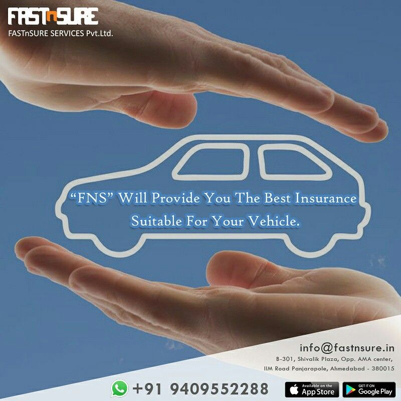VehicleInsuranceAdvisory provided by FastnSure in.