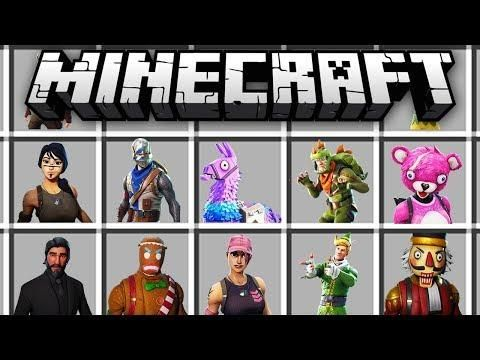 Fortnite Minecraft Plugin Minecraft Fortnite Mod Apk Fortnite Free Pass 7