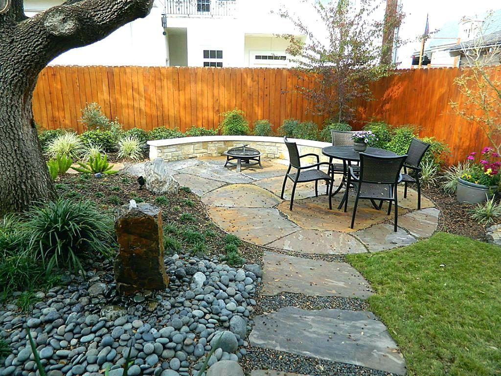 Patio Ideas Outdoor Stone Patio Designs Small Backyard Stone Patio